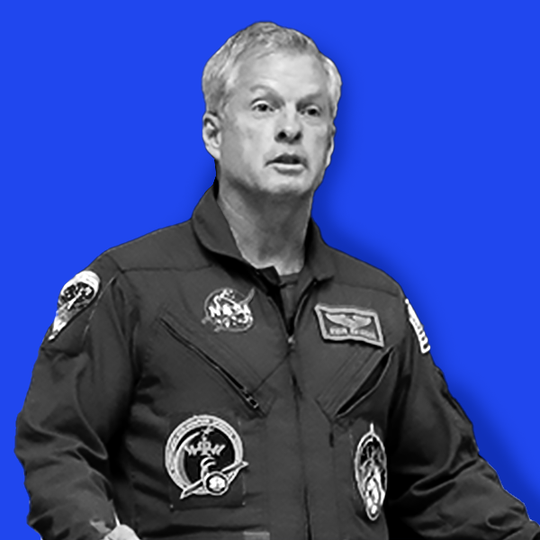 Ask an Astronaut: The Future of Space Travel