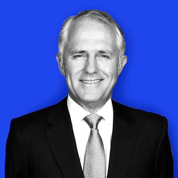 Projecting Humanity and Leadership in Crisis by Former Prime Minister of Australia and Business Insider